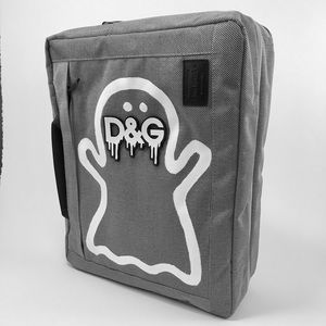 Hackpack ghost